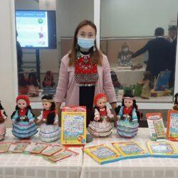 Башҡорт теле уҡытыусыларының регион-ара форумында ҡатнаштыҡ